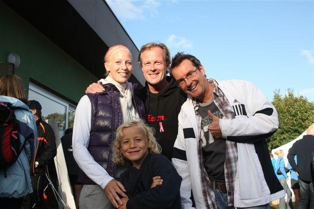 Elisa Intert, Dr. Frank Intert, Jörn Boller