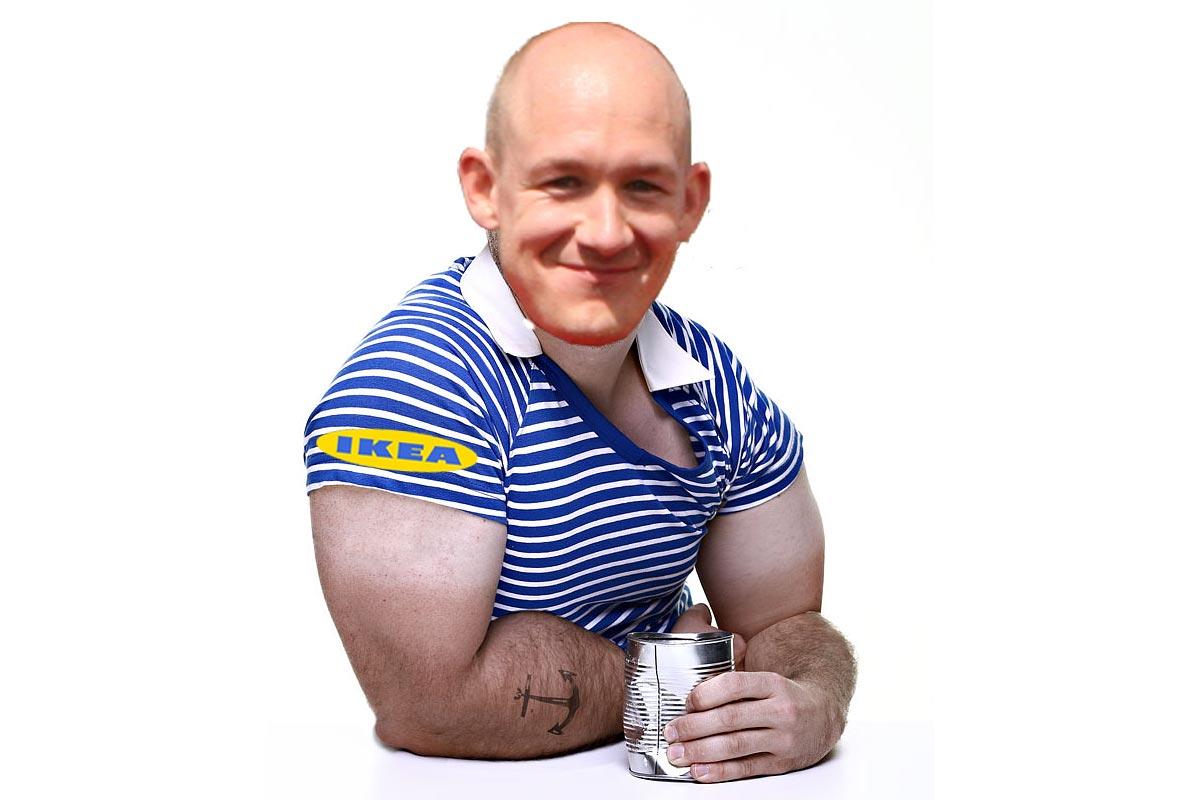 Johan Szabo
