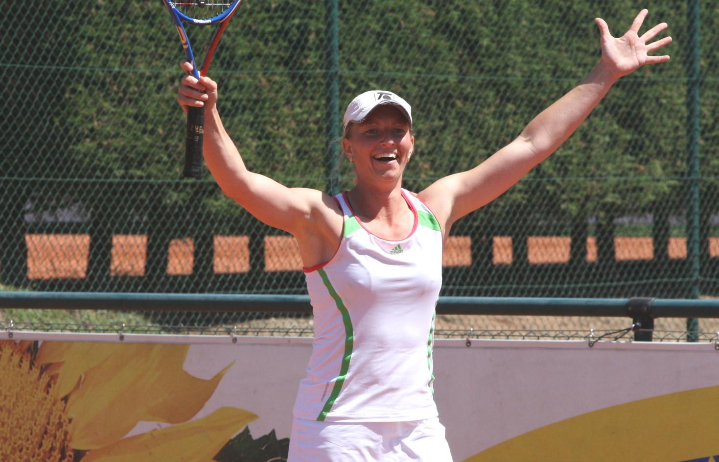 Lydia Steinbach