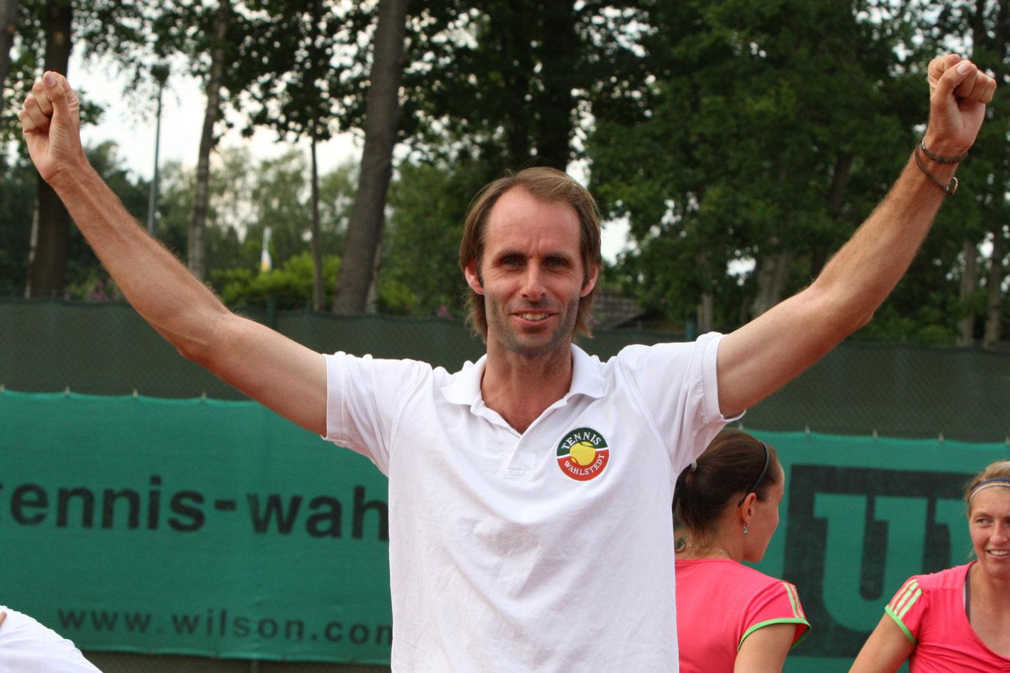 Erfolgs-Chefcoach Torben Beltz