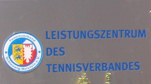 Tennis-Leistungszentrum Wahlstedt