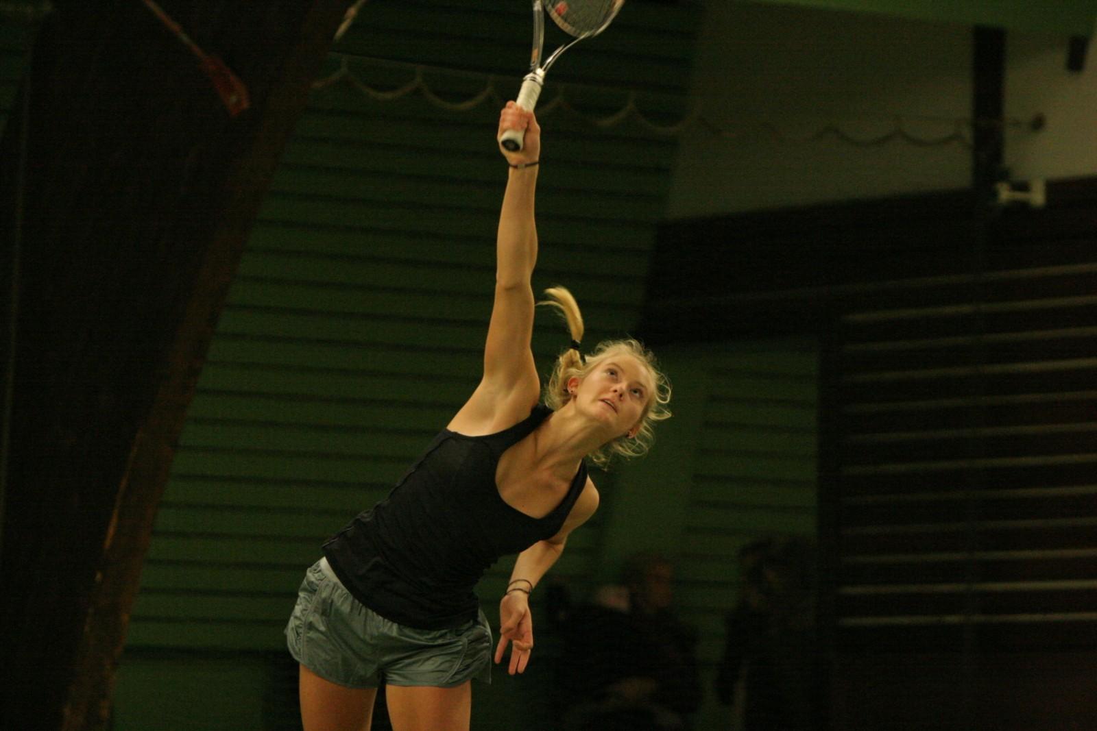 Luise Intert