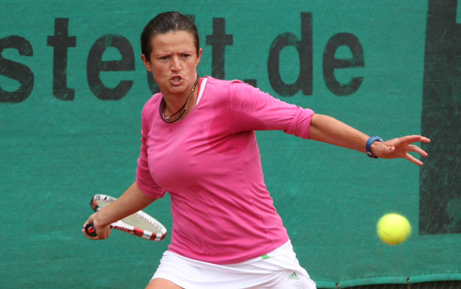 Sandra Martinovic